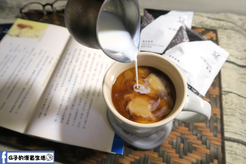 COFFEE‧Z黑潮手沖咖啡濾掛包(by 湛盧咖啡)