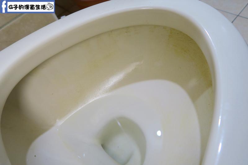 AIMEDIA艾美迪雅廁所去污橡皮擦 馬桶好黃