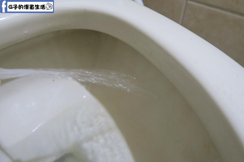 AIMEDIA艾美迪雅廁所去污橡皮擦 用水沖洗