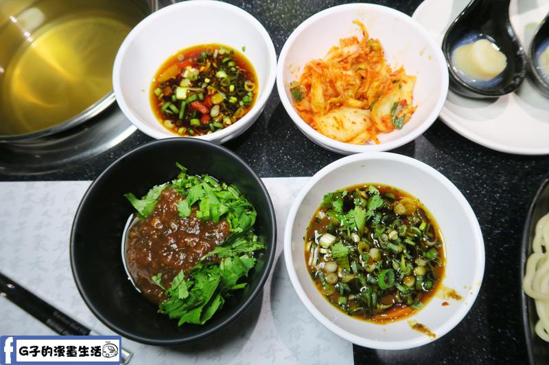 天鍋宴 沾醬 海鮮醬