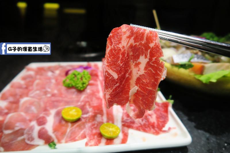 天鍋宴 肉品-沙朗牛肉