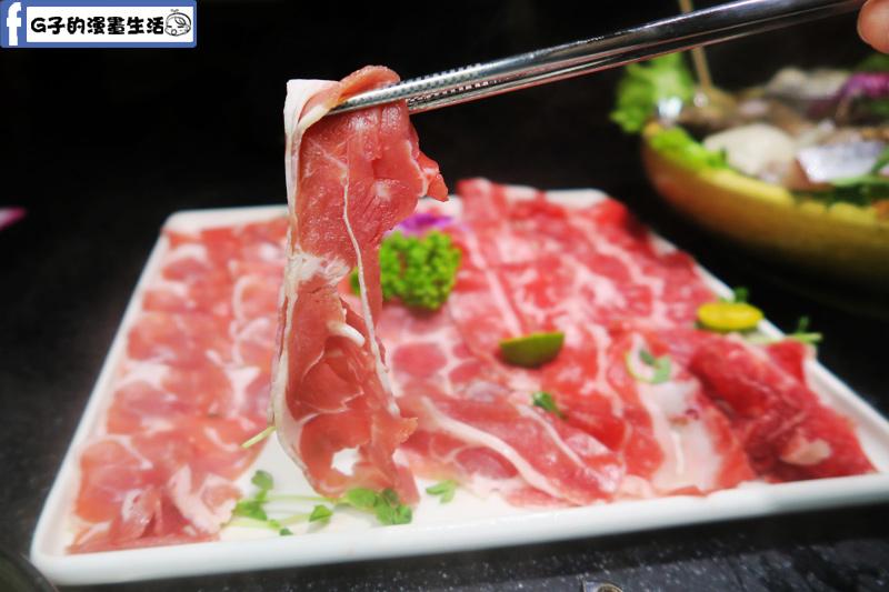 天鍋宴 肉品-澳洲紐西蘭小羔羊肉