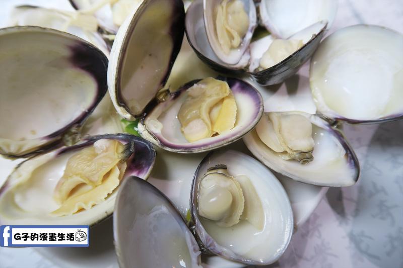 天鍋宴 天母店 台北火鍋 蛤蜊 牛奶貝