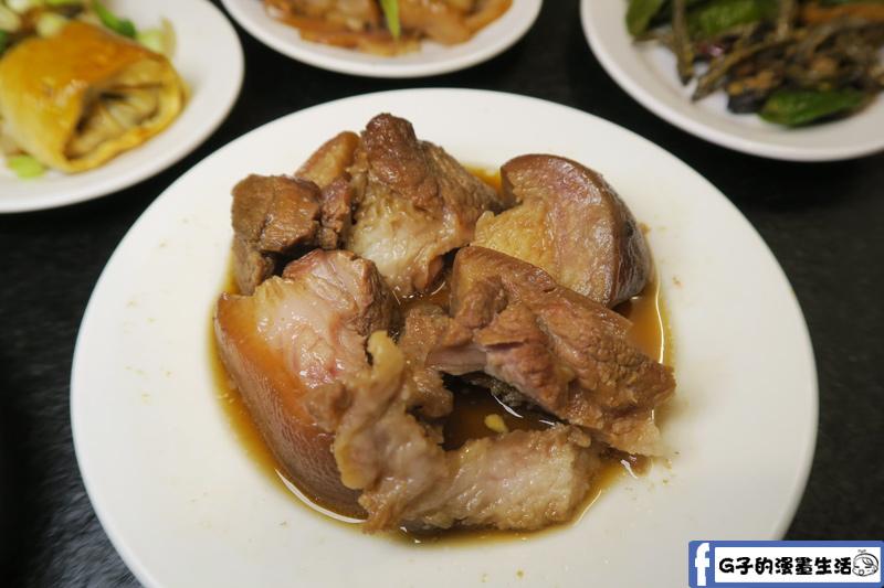 西門麵店 滷豬腳