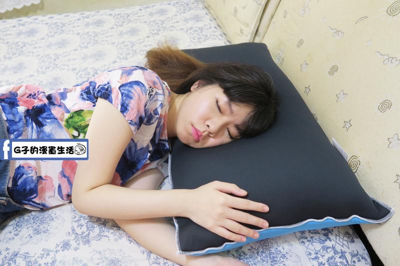 easy day舒壓排汗四季枕 高透氣、高蓬鬆、高服貼、高支撐