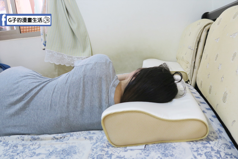 DerekBed德瑞克名床-親水涼感記憶枕