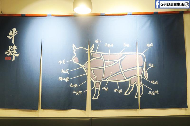 牛肆 台北溫體牛肉鍋 各部位牛肉
