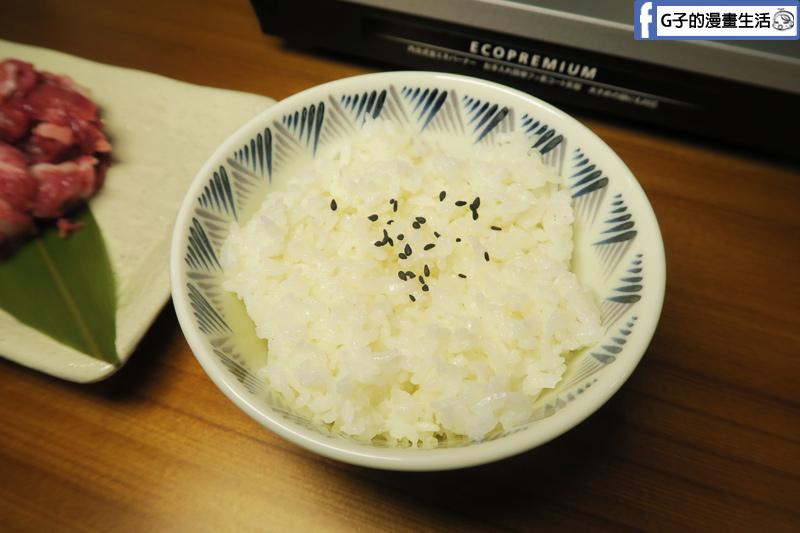 牛肆 附餐-白飯或冬粉