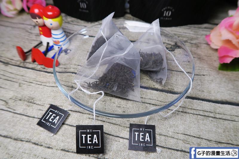 My Tea Inc法式伯爵茶 產地 斯里蘭卡