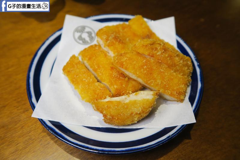 澠公製麵-信義區拉麵.炸物-雞嫩胸炸條