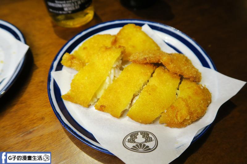 澠公製麵-信義區拉麵.炸物-酥炸魚排