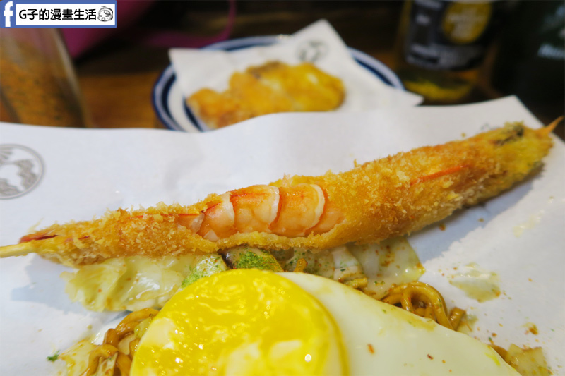澠公製麵-信義區拉麵.超大炸蝦