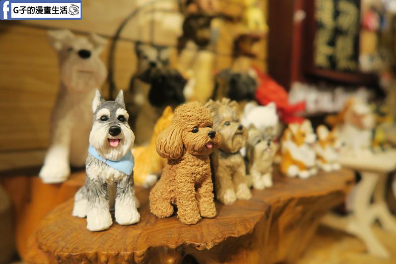 中和寵物餐廳-Dog Boss寵物友善餐廳.客製化寵物商品 可愛