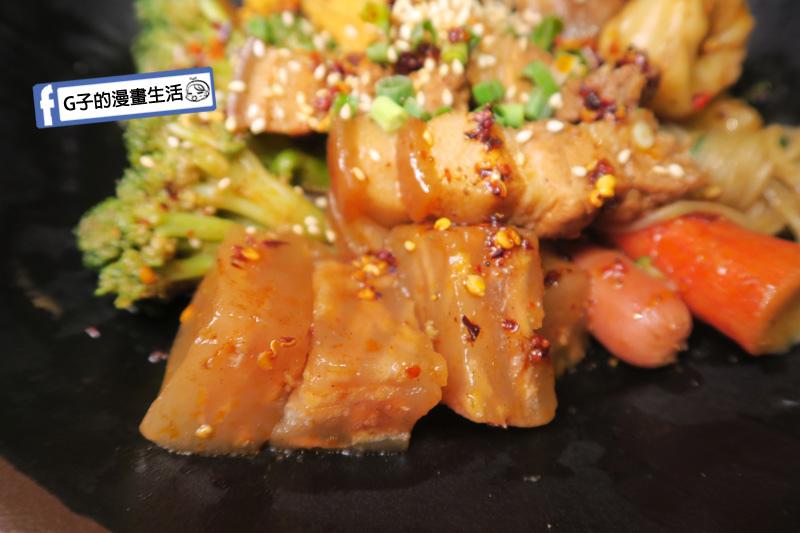 潮味決-麻辣燙‧燒滷味 麻辣燒滷 芋籤
