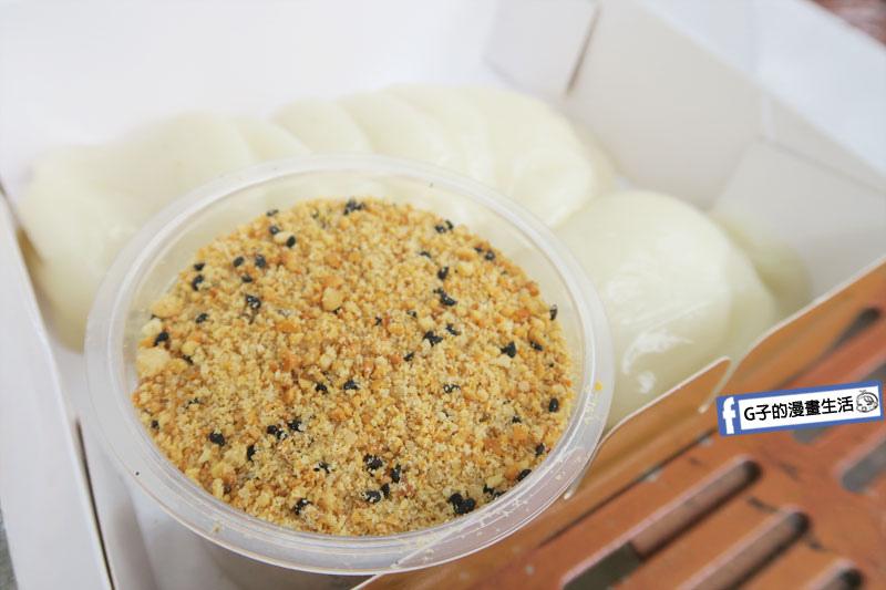 西螺祖傳麻糬大王 創始店 DIY麻糬 有附花生粉