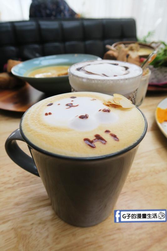 MukoBrunch-永康街早午餐-下午茶飲料-烤杏果拿鐵