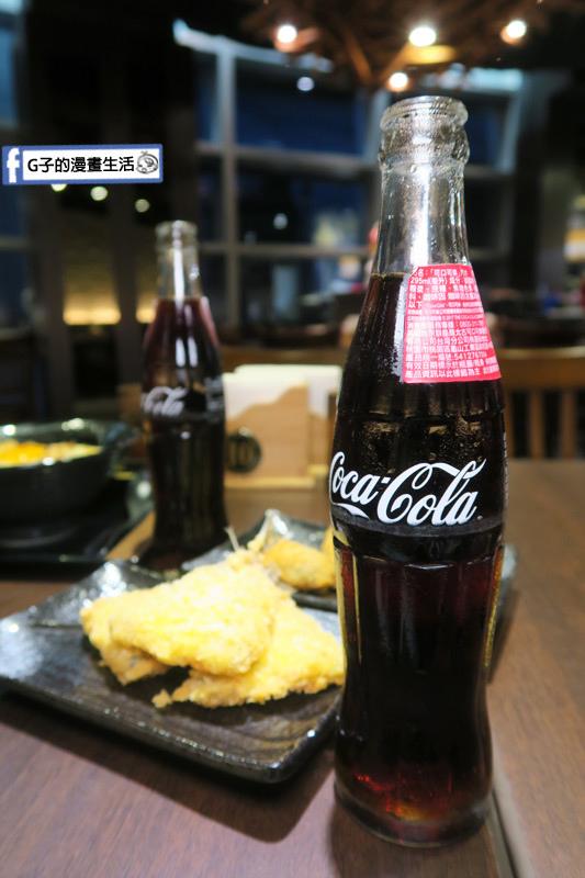 新丼日式丼飯專賣店-南港店CITY LINK 可樂去冰