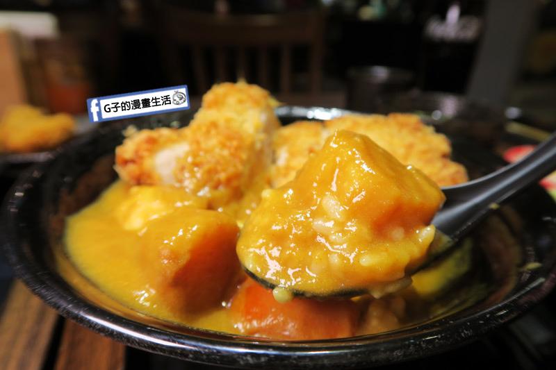 新丼日式丼飯專賣店-咖哩炸豬排丼