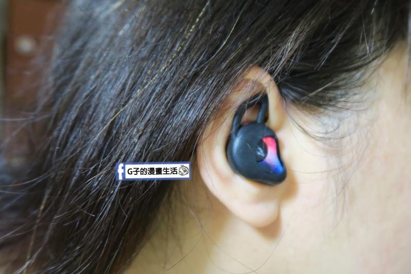 Sabbat X12 Pro真無線藍芽耳機 鯊魚鰭 運動時可用