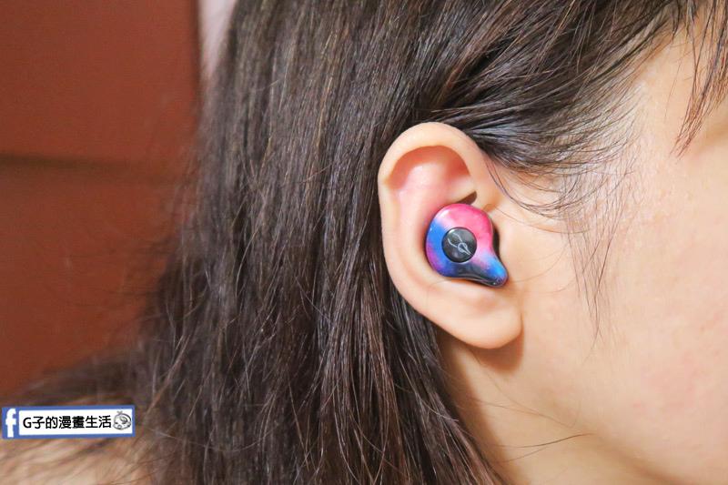 Sabbat X12 Pro真無線藍芽耳機 符合人體工學 耳朵不會痛