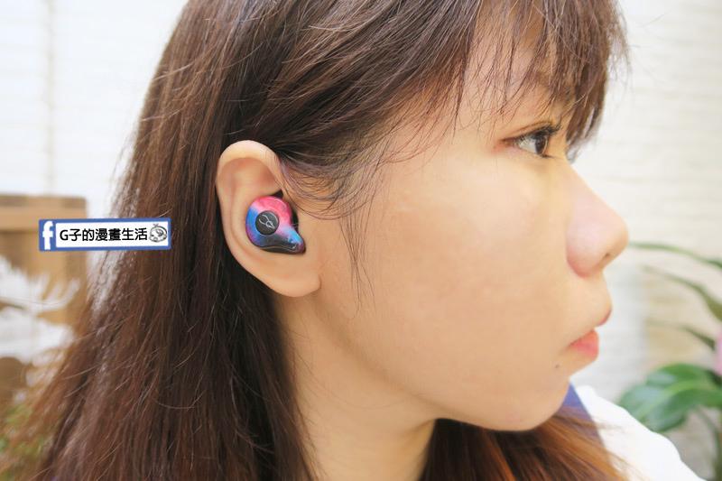 Sabbat X12 Pro真無線藍芽耳機 符合人因工程 貼合耳廓