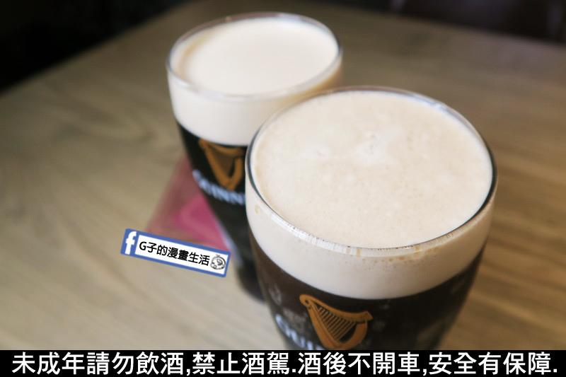台SO PAR餐酒館 健力士黑生啤