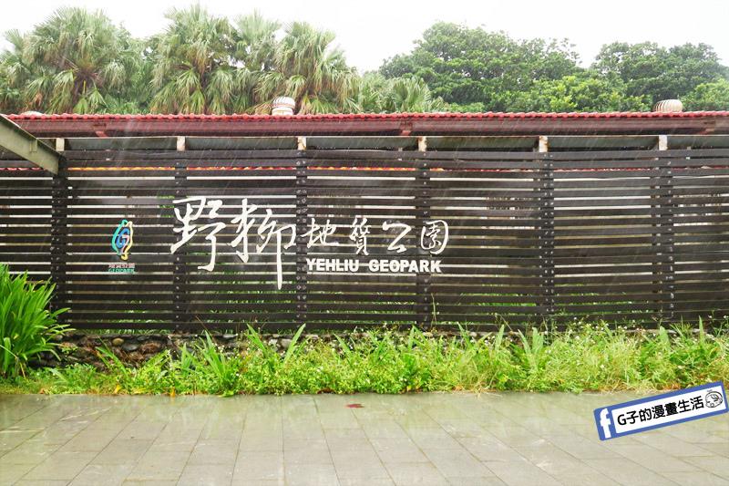 G子X哈旅行 台北包車一日遊.野柳地質公園 北海岸