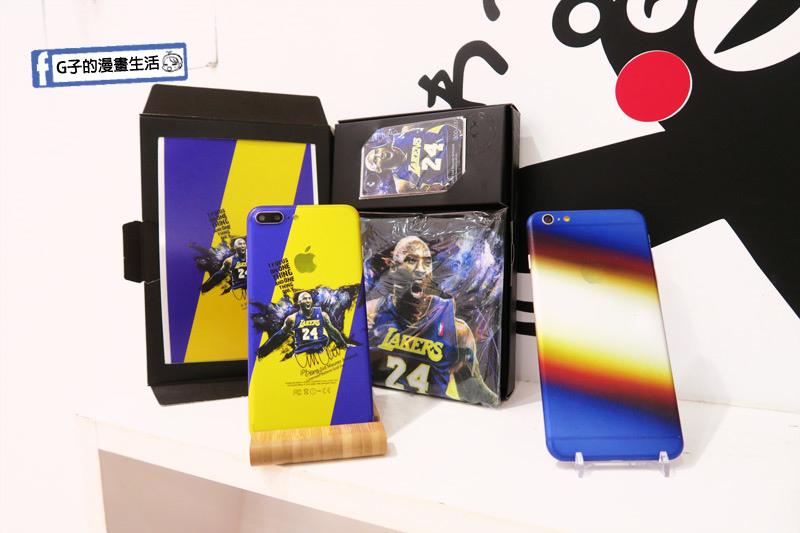 小豪包膜.永和樂華店.Hao品牌.手機包膜.小飛俠 籃球明星