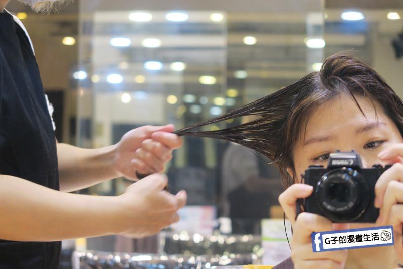 巴黎卡詩Kerastas 巴黎卡詩夢想療程 夢想精靈 柔順舞動精靈 深層護髮 客製化護髮