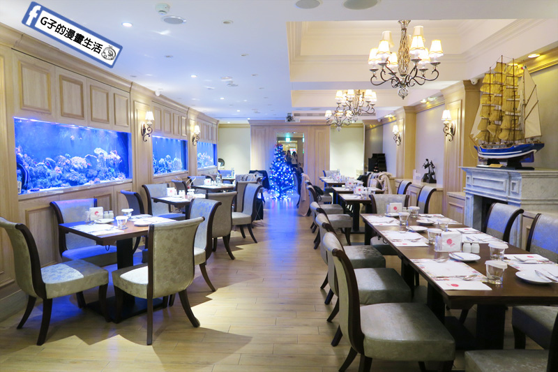 新莊慕拉諾義式餐廳 環境寬敞舒適