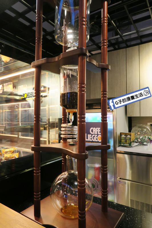 邁斯列日咖啡.低咖啡因咖啡.冰滴咖啡