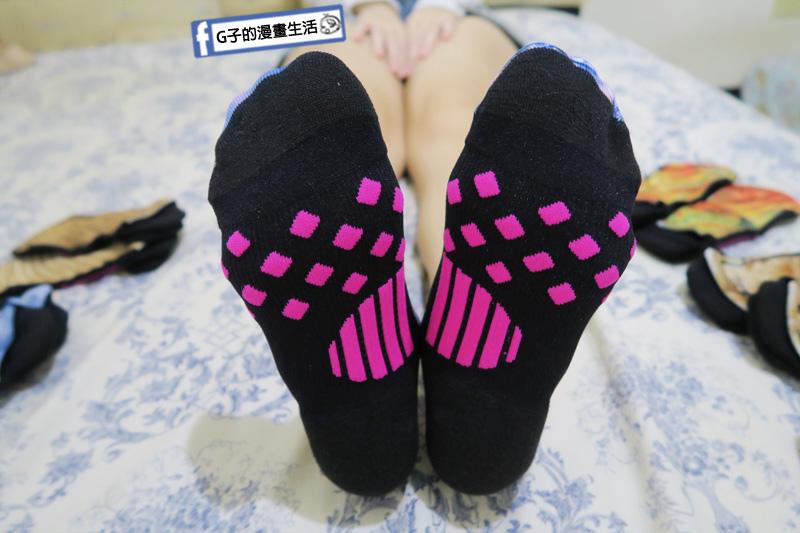 #足弓限制 美肌刻 抗菌除臭潮鞋踝襪適合運動 上班 戶外休閒