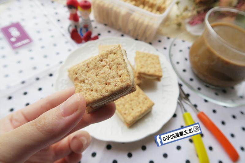 三統漢菓子,台北伴手禮,黑糖牛軋方塊酥,法國頂級奶油,低糖低油低糖