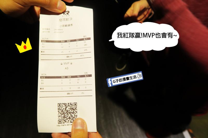 VAR LIVE台北 西門町店.地表最強VR電競體驗館.對戰機關槍.