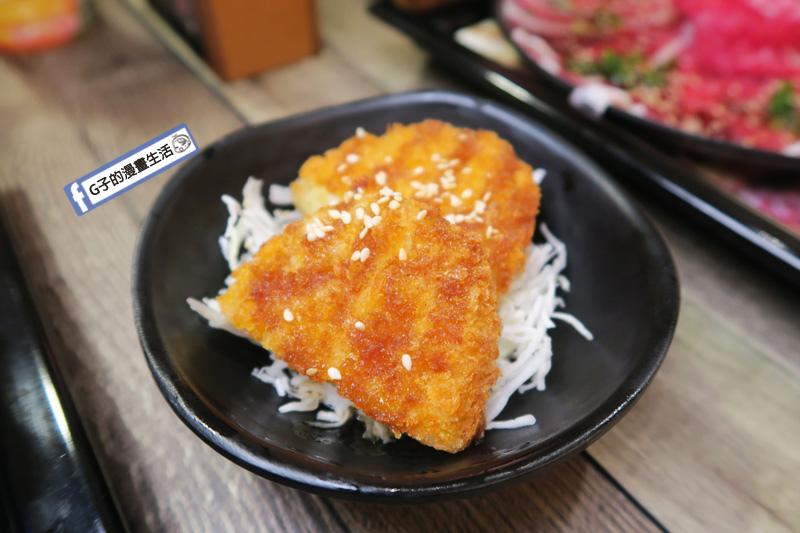 虎次郎日式炸牛排-新光三越台北站前店