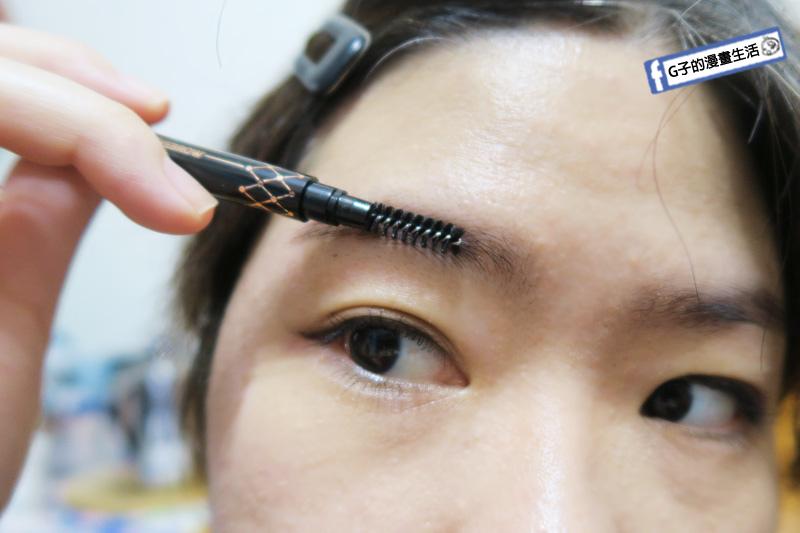PSK深海美肌專家-眉彩卸妝組.深層潔淨保濕卸妝膏.刀型持久眉筆