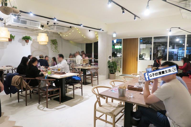 東區豬肋排.峇厘島著名老店-刁廚.紐利 Naughty Nuri's Taiwan 東區216巷 忠孝敦化站