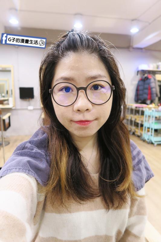 永和頂溪時光藝廊.美髮沙龍.美髮.染髮.燙髮.設計師nico