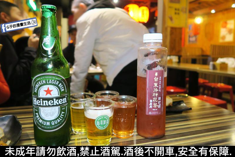 燒鳥串道.行天宮站.吉林店.串燒.啤酒.銅板價.便宜居酒屋