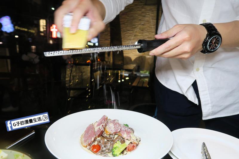 【國父紀念館義式餐廳早午餐】Gattino.義大利麵.西餐廳.義式料理.甜點.手工蛋糕