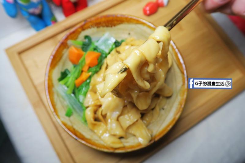 喬園大水餃.生鮮乾拌麵
