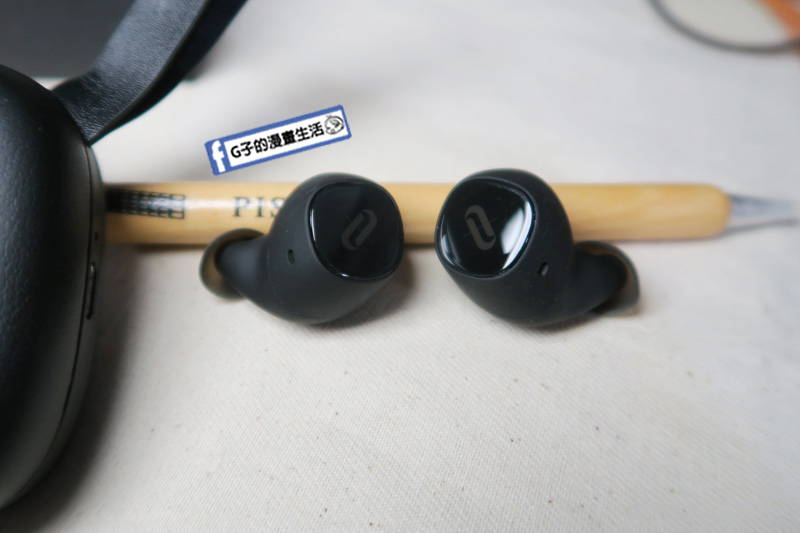 智選家耳機.TaoTronics Duo Free真無線藍牙耳機