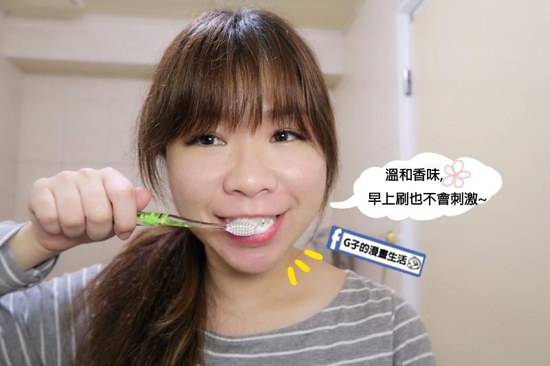 LG喜馬拉雅粉晶鹽PUMPING胖瓶牙膏.LG喜馬拉雅粉晶鹽漱口水.花香薄荷開箱