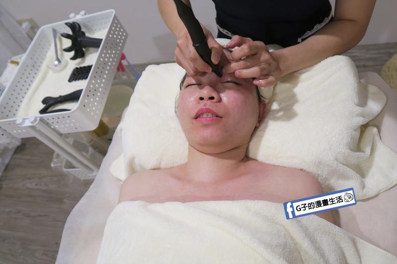 新埔捷運-湘縈美容美體.板橋SPA.能量頭頸深度調理.爆汗能量艙30分鐘