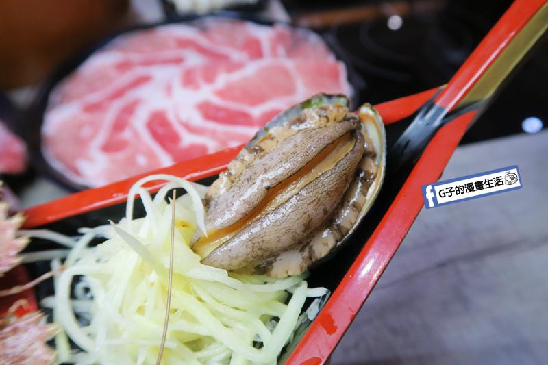 上官木桶鍋永和旗艦店.個人海鮮鍋.和牛.海神號