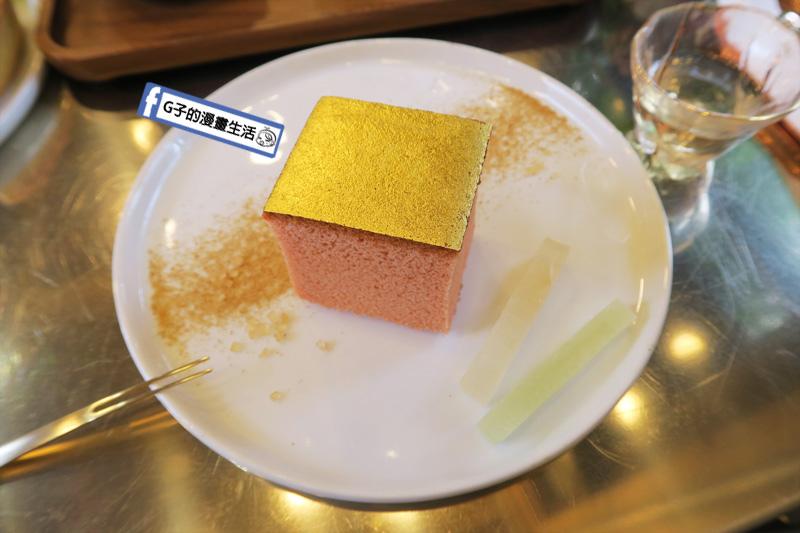 金錦町.東門站.下午茶.日式老屋甜點