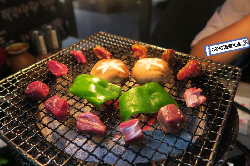 【東區燒肉】火之舞蓁品燒 和牛放題.燒烤吃到飽