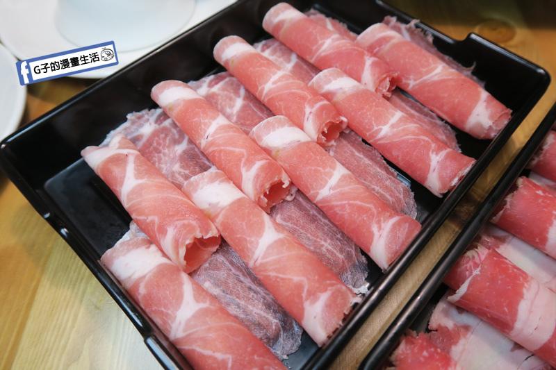 【國父紀念館麻辣鍋】 滿漢爐魚-重慶烤魚