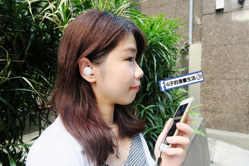 真無線藍牙耳機Funcl W1.智選家.超高CP值.美國Amazon 4.4星推薦