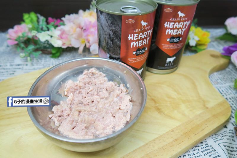諾寶貝Noble pet-HM無穀犬餐罐.低過敏狗狗罐頭.寵物開箱